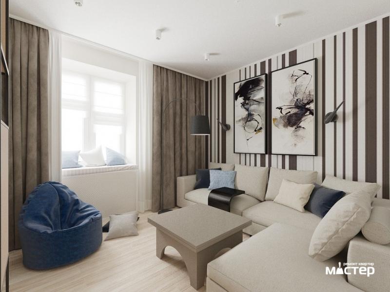 Ремонт квартир в Барнауле