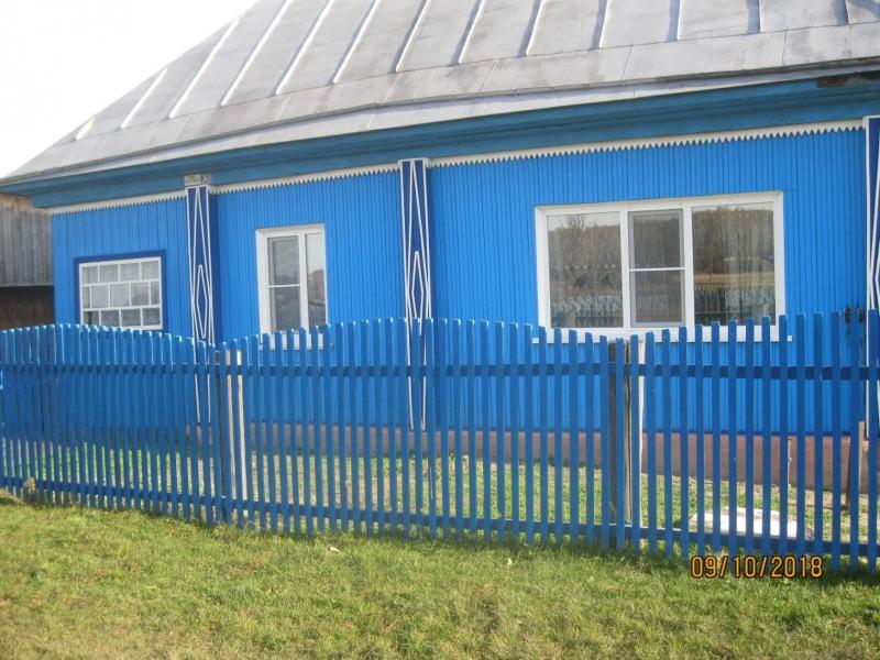 Дом с.Анисимово
