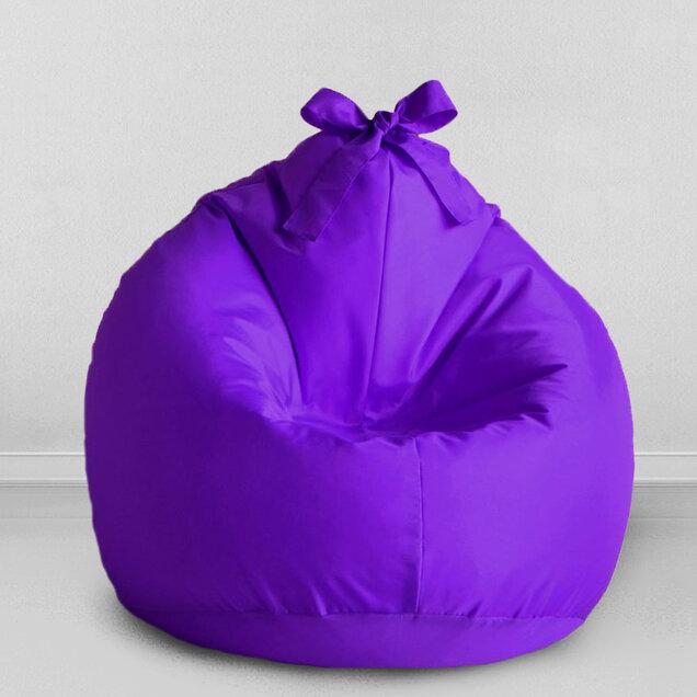 Детский пуфик-мешок Кресло-груша Kids