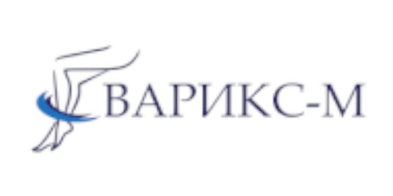 Центр флебологии Варикс-М в Усинске