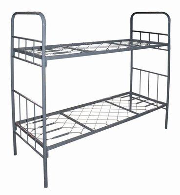Кровати из металла в большом ассортименте